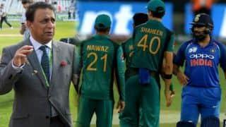 'पाकिस्तान से विश्व कप में नहीं खेलकर भारत को होगा नुकसान'
