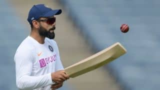 2nd Test: Rampaging India target series against South Africa