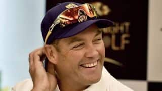 Kolkata are better balanced than we were last year: Jacques Kallis