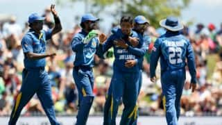 Sri Lanka team to be investigated for late-night drinking, 'scandalous behaviour' on failed New Zealand tour: SL sports minister