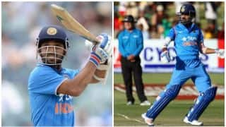 India vs New Zealand, 1st ODI: Ajinkya Rahane, KL Rahul are reserve openers for Virat Kohli's team
