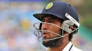 Cheteshwar Pujara: I am paying lot of attention to fitness