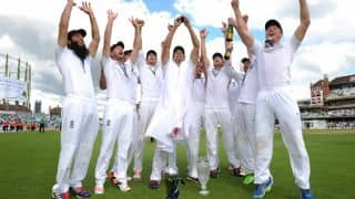 Pakistan vs England 2015, Free Live Cricket Streaming Online on Ten Cricket: Day 2 at Abu Dhabi