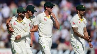 England suffer 2nd biggest loss at Lord's against Australia in 2nd Ashes 2015 Test