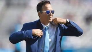 wtc final michael vaughan feels 225 will be a par score at southampton praise team india batting