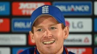 England vs Australia 3rd ODI: Very proud day for us, says Eion Morgan