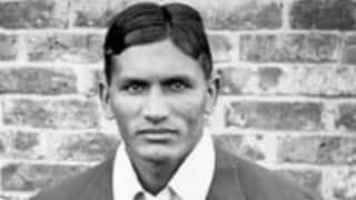 Jahangir Khan: doyen of one of grandest cricket dynasties