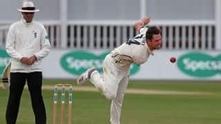 Matt Henry's bumper Kent summer good for New Zealand: Gary Stead
