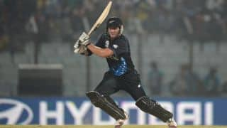 IPL 7: Corey Anderson to be fit in time to join Mumbai Indians camp