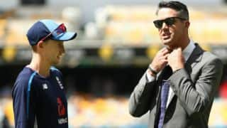 Kevin Pietersen reveals he is open to coach England ODI side