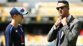 Kevin Pietersen reveals he is open to coach England ODI side