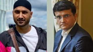 'God Help Indian Cricket'; Say Sourav Ganguly & Harbhajan Singh