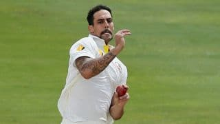 Mitchell Johnson was too quick for South Africa, says Russell Domingo
