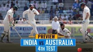 India vs Australia 4th Test preview: Spotlight remains on Virat Kohli as Australia chase history