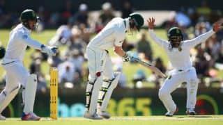 Australia vs South Africa, 1st Test, Day 4: Temba Bavuma's run out, Kagiso Rabada's bowling and other highlights