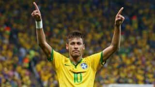 Neymar, Willian, Miranda set to take part in Rio Olympics for Brazil
