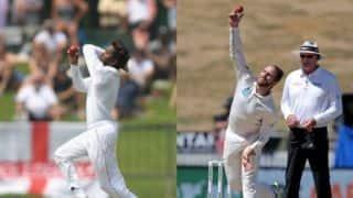 केन विलियमसन, अकिला धनंजय पर दूसरी बार संदिग्ध गेंदबाजी एक्शन के आरोप लगे