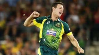 Josh Hazlewood confident of being fit for World Cup 2019