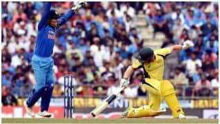 टीम इंडिया के खिलाफ डर कर खेल रहे हैं ऑस्ट्रेलियाई बल्लेबाज, कोच का बड़ा बयान