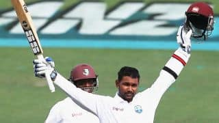 New Zealand vs West Indies, 3rd Test at Hamilton