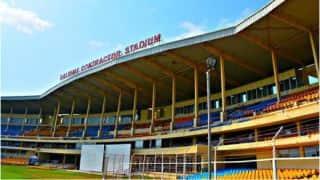 Ranji Trophy 2017-18: Kerala vs Vidarbha quarter-final delayed due to wet outfield