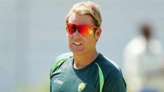 Shane Warne: Time to Replace Australia Batting Coach Graeme Hick