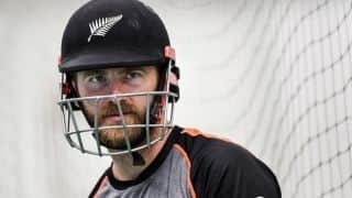 NZ Coach Gary Stead Denies Claims of Plotting Kane Williamson's Exit as Test Captain