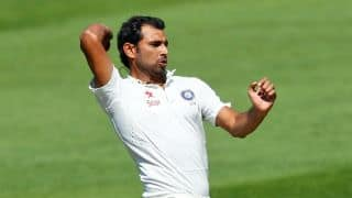 Mohammed Shami says he treats all formats with equal merit
