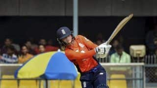 England Women sweep Sri Lanka 3-0 in T20Is for tenth straight win