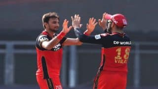 IPL 2021, Delhi Capitals vs Royal Challengers Bangalore, 22nd Match, Preview: Playing XI, Live Streaming Updates