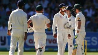 IND vs AUS: BCCI announce squad for Kohli-led team