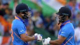 Don't want to put too much pressure on Rishabh Pant: Kohli