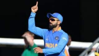 ICC CRICKET World Cup 2019: The hard-fought win over Afghanistan was important for us, says Virat Kohli