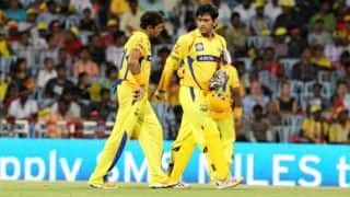 IPL 2018: MS Dhoni wants to try Ravindra Jadeja in finisher's role