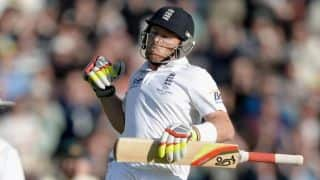 Ian Bell 'amazed' to join 100-Test club for England