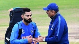 Virat Kohli not to have any say in coach's selection