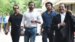 Supreme Court seeks BCCI response on Sreesanth's plea challenging life ban