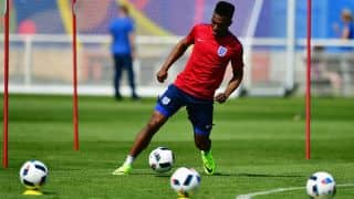 Euro 2016: Daniel Sturridge insists he wants to play and not sit on bench