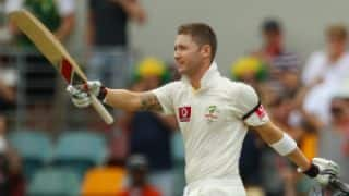 Hundreds on Test debut and other landmark occasions