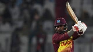 West Indies need Marlon Samuels to extend ODI dominance versus India