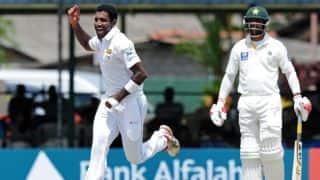 Live Cricket Scorecard: Sri Lanka vs Pakistan, 2nd Test at Colombo, Day 2
