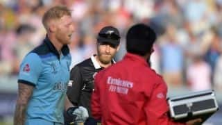 Ben Stokes turns down New Zealander of the Year award nomination, proposes Kane Williamson's name instead