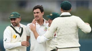 Australia vs South Africa, 2nd Test, Day 1 report: Mitchell Starc's 3-for mends damage for hosts' as visitor's gain 86-run lead