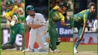 Hendricks, de Bruyn win CSA contracts; Duminy and Tahir dropped