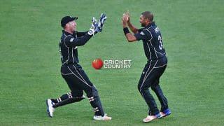 Jeetan Patel announces his retirement from international Cricket