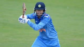 Live Cricket Score, India Women vs NZ Women, 1st ODI at Bangalore, NZ W 125 in 45.3 overs: Hosts beat White Ferns by 17 runs