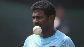 Muralitharan and controversies with Australia