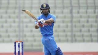 रिषभ पंत का तूफानी अर्धशतक बेकार, इंडिया ए टीम को मिली हार