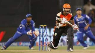 Rajasthan Royals vs Sunrisers Hyderabad stats highlights: IPL 2014 Match No. 30