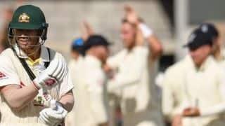 Broad has got into Warner's head: Smith